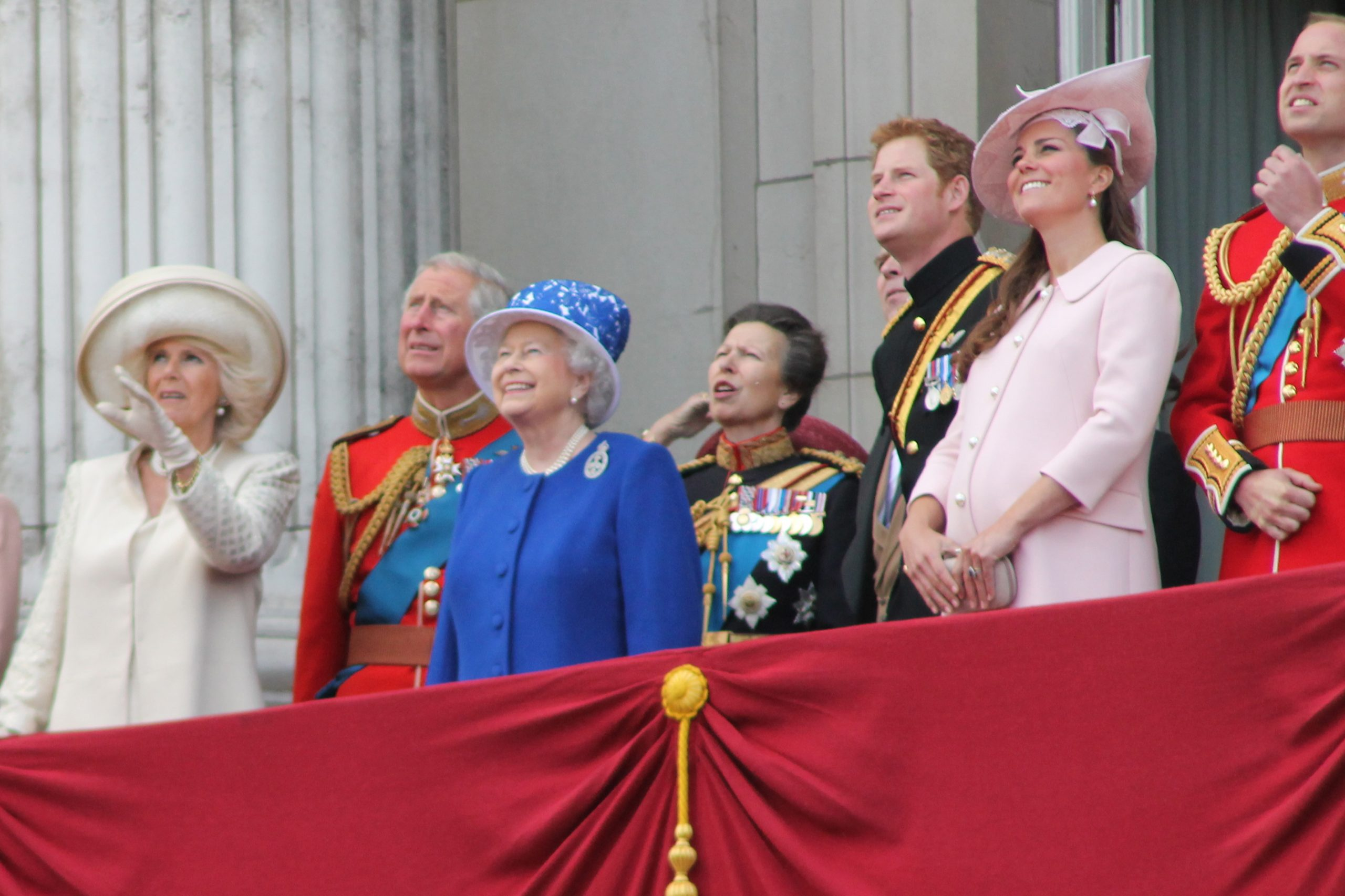 The Royal Family needs reform