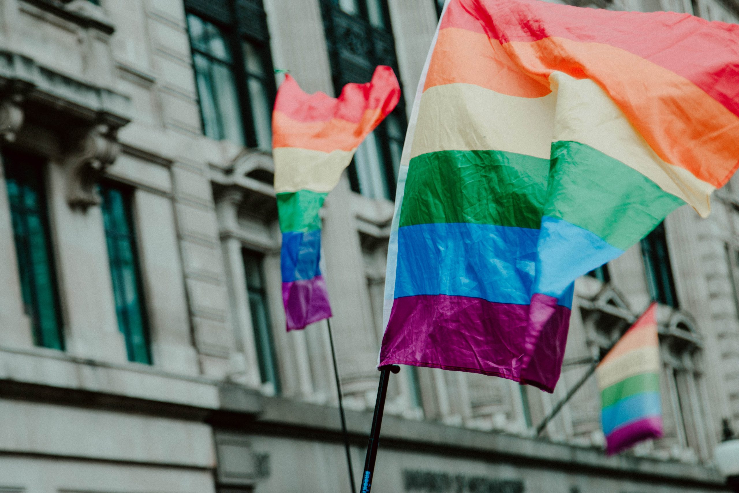 LGBTQIA+ & the British Tamil community: a double barrier to celebrating Pride.