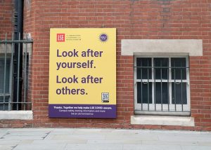 LSE's poorest students fell behind last year. New exam policies face an urgent task.