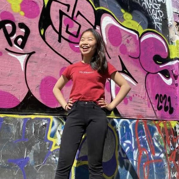 Jocelyn Tsang
